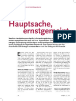 PR Magazin 5/2010