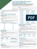 Evaluation of the Roche AMPLICOR® Human Papillomavirus (HPV) Test*
