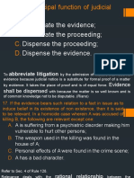 16-30 Evidence Quiz