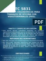 Expo Ntc 5831