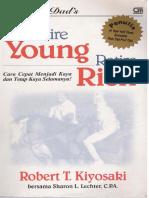 Retire Young Retire Rich - Robert Kiyosaki