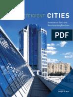 Energy Efficient Cities
