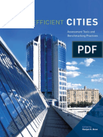 Energy Efficient Cities