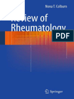 Review of Rheumatology (Gnv64)