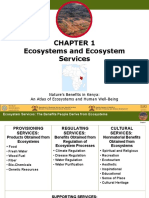 Natures Benefits - Kenya Case Study