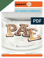 Catalogo PAE