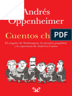 Oppenheimer, Andres - Cuentos Chinos [29922] (r1.0)