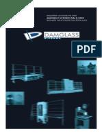 Dam Glass