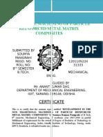 Soumya Seminar Report - Copy