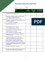 1.3.7 RSR Hiring Process Steps (Final) 2.26.15