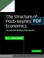 Harcourt (2006) Structure of Post-Keynesian Economics