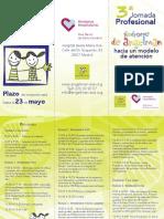 III Jornadas Profesionales del Síndrome de Angelman