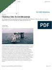 Ciencia y cine, la extraña pareja | EL PAÍS Semanal | EL PAÍS