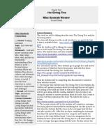 digital unit lesson plan corrections