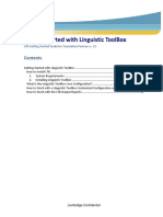 LTB Getting Started Guide TranslationPartners Ver.15