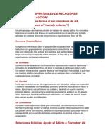 PRINCIPIOS ESPIRITUALES RRPP