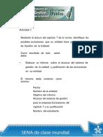 Actividad 1- Unidad 3-4