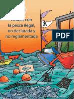 Acabar Con La Pesca Ilegal No Declarada y No Reglamentada