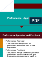 P Appraisal M-2