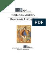 Teología mistica
