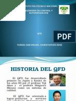 sistema QFD
