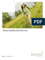 Mavida Summer Emotions Engl