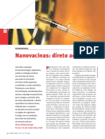 Nanovacinas Direto Ao Alvo