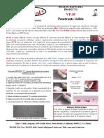 VP 30 Product Data Mlc 3 09