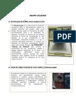 EQUIPO UTLIIZADO.docx