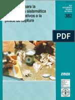 Directrices Para La Recopilacion Sistematica de Datos Relativos a La Pesca de Captura