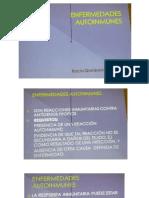 Clase 21- Enfermedades Del Tejido Conjuntivo. Angeítis Por Hipersensibilidad