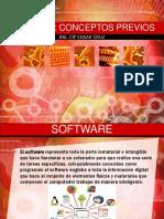 Clase 001 - Conceptos Previos - Introduccion Al HTML