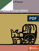 Los Liberales - Francisco Garcia Pavon