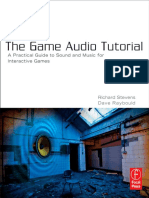 The Game Audio Tutorial - R Stevens, D. Raybould (Focal, 2011) WW