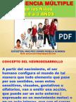 Inteligencia Multiple Niños de 0 a 3 Años