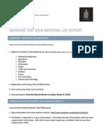 National JOE Initiatives - SD2016(1)