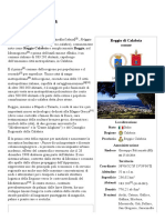 Reggio Calabria - Wikipedia