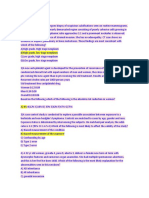 Most NBME16 Questions with Answers to Compare..pdf
