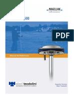 Manual Promark500