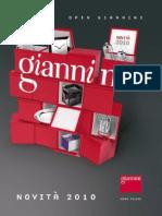 Giannini - Novita