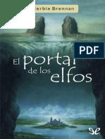 El Portal de Los Elfos - Herbie Brennan