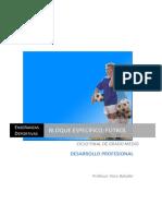 Desarrollo Profesional N2