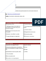 Grille d'Analyse Site Concertation-la CUB