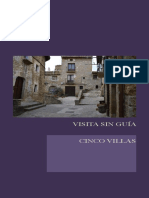 Guía Turistica Cinco Villas