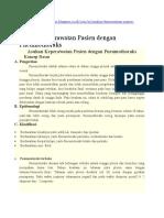 290247528-Asuhan-Keperawatan-Pasien-Dengan-Pneumothoraks.docx