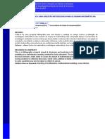 Artigo v Encontro_Trabalho Completo_modelagem Matemática