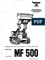 MF500 PM