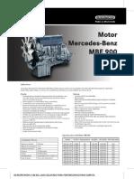 Catalogo Mb 900