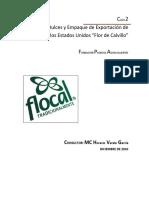 Fábrica y Empaque de Exportación Guayaba - Produce Aguascalientes
