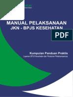 Pedoman BPJS Kriteria Gawat Darurat